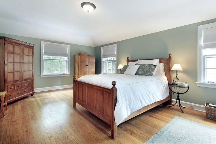 30 Wood Flooring Ideas and Trends for Your Stunning Bedroom