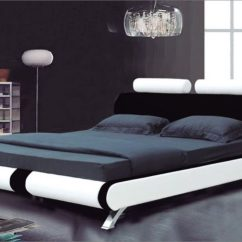 Como Faux Leather Sofa Bed Urban Rej 53+ Different Types Of Beds, Frames, Styles That Will Go ...
