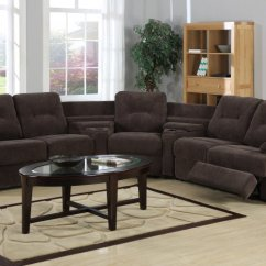 Parker 2 Piece Sofa And Loveseat In Brown Albany Como Leather Sectional Reclining Sets | Home Decor