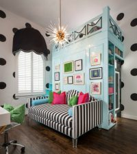 Tween Bedroom Ideas That Are Fun and Cool