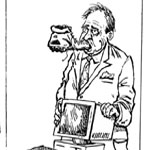 Doug Pike Cartoonist Portfolio