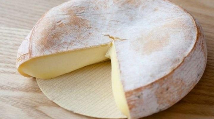 Lágy sajt Rebruson