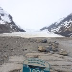 11. Tag – Columbia Icefield und Banff Nationalpark