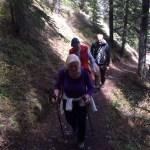 12. Tag – Lake Minnewanka / C-Level Cirque Trail