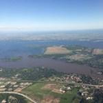15. Tag – Flug nach Montréal