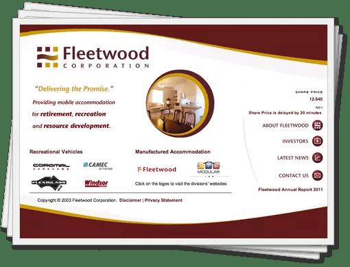 Fleetwood Corporate