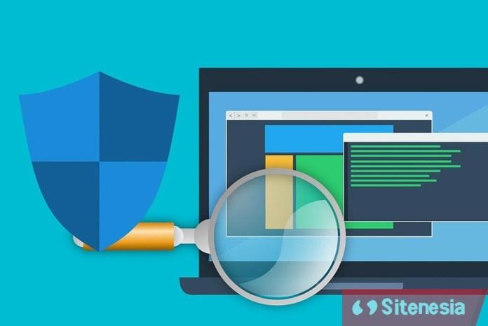 Ilustrasi Gambar Cara Mudah Mematikan Dan Menyalakan Windows Firewall Pada Windows