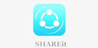 Gambar Aplikasi Download SHAREit MOD APK Terbaru MOD No Ads Tanpa Iklan