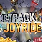 Gambar Cover Download Jetpack Joyride MOD APK Terbaru Versi Baru