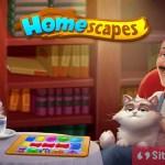 Gambar Download Homescapes MOD APK Terbaru Versi Baru Untuk Android