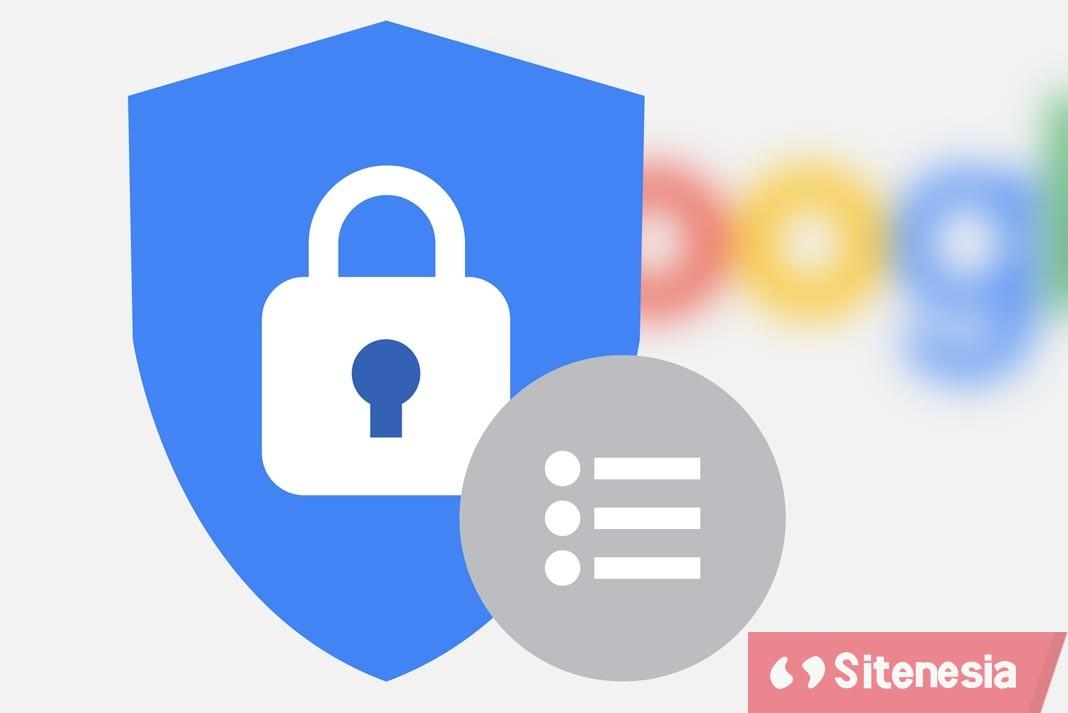 Gambar Google Security Sebagai Ilustrasi Peneliti Google Security Yang Memberikan Peringatan Kepada Para Pengguna Sistem Operasi Windows