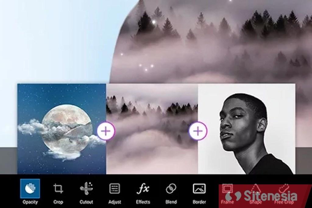 Gambar Screenshot Download PicsArt Pro MOD APK Versi Terbaru Gold Dan Premium Unlocked Gratis Untuk Android