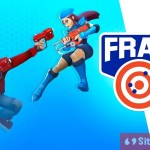 Gambar Cover Download FRAG Pro Shooter MOD APK Versi Terbaru Unlimited Money Gratis Untuk Android