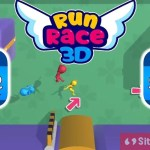 Gambar Cover Game Download Run Race 3D MOD APK Versi Terbaru Unlimited Money No Ads Hack Gratis Untuk Android