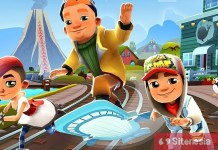 Gambar Cover Game Download Subway Surfers MOD APK Versi Terbaru Gratis Baru