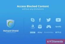 Gambar Cover Aplikasi Download Hotspot Shield Premium MOD APK Versi Terbaru Full Unlocked Gratis Untuk Android