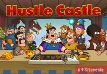 Gambar Cover Download Hustle Castle MOD APK Versi Terbaru Speed Hack Dan Premium Membership Gratis Untuk Android