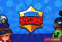 Gambar Cover Game Download Brawl Stars MOD APK Versi Terbaru Unlimited Money Crystals Dan Event Tickets Gratis Untuk Android