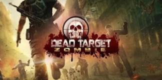Gambar Cover Game Download Dead Target MOD APK Versi Terbaru Unlimited Money Gratis Untuk Android