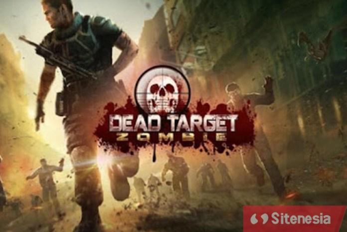 Gambar Cover Game Download Dead Target MOD APK Versi Terbaru Unlimited Money Untuk Android Gratis