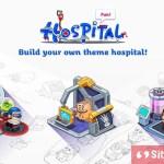 Gambar Cover Game Download Fun Hospital MOD APK Versi Terbaru Gratis Untuk Android