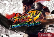 Gambar Cover Game Download Street Fighter IV Champion Edition MOD APK Versi Terbaru Full All Unlocked Gratis Untuk Android