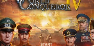 Gambar Cover Download World Conqueror 4 MOD APK Versi Terbaru Unlocked Free Shopping Gratis Untuk Android