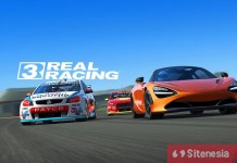 Gambar Cover Download Real Racing 3 MOD APK Versi Terbaru Unlimited Gold Dan Money Gratis Untuk Android