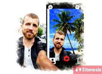 Gambar Aplikasi Download Camera Photo Auto Background Changer Fusion Cam APK Versi Terbaru Full Gratis Untuk Android