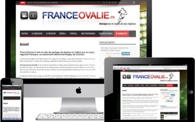 France Ovalie