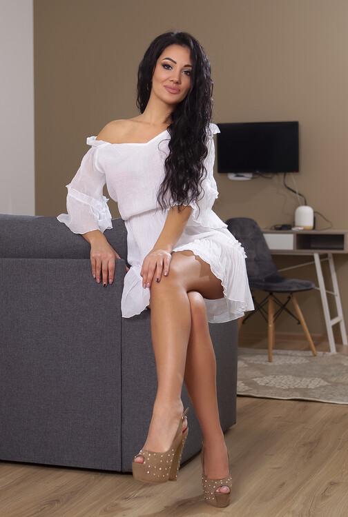 Valeriya jai rencontré la femme de mon amant