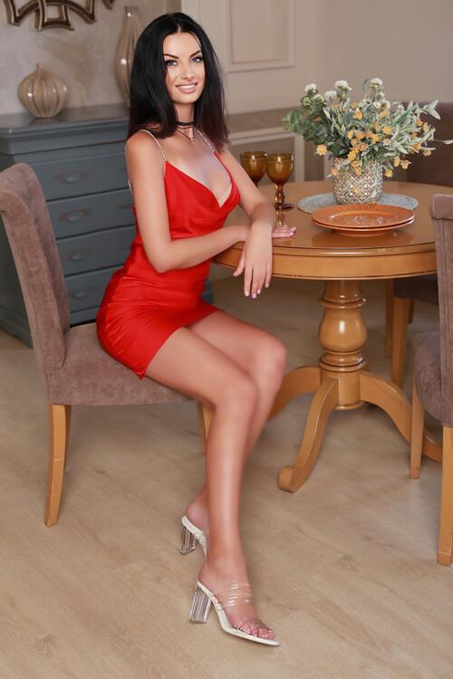 Vlada rencontre femme 91