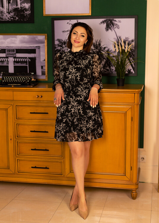 Svetlana rencontre femme 92