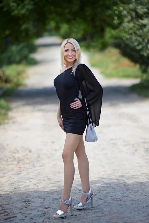 Elena rencontre femme européenne pour mariage