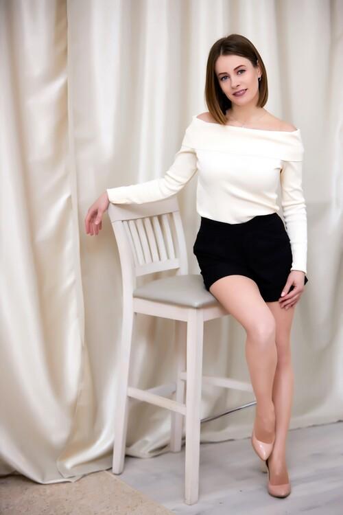 Yuliya rencontre femme geneve