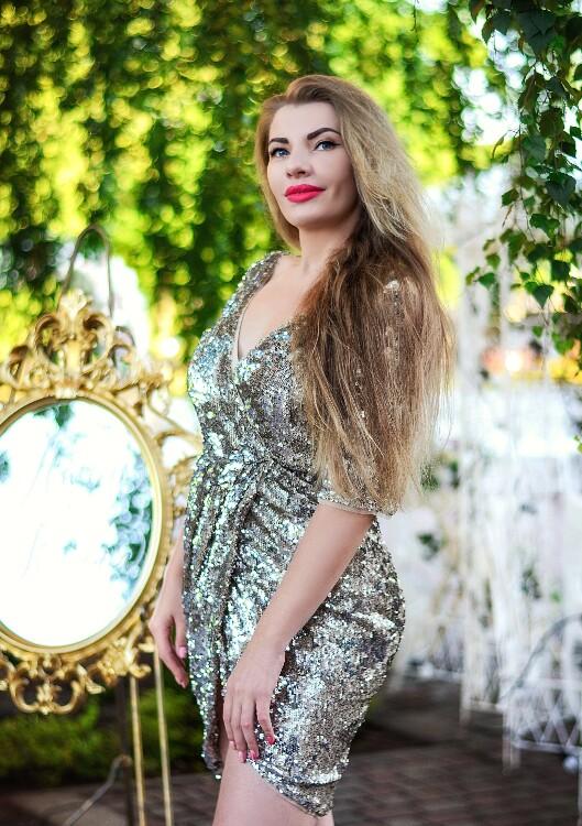 Oksana rencontre femme ukraine