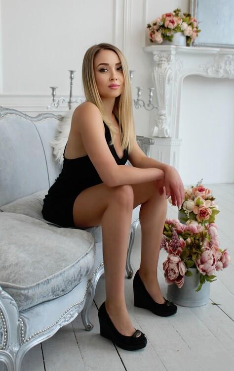 Ira rencontre femme ukraine en france