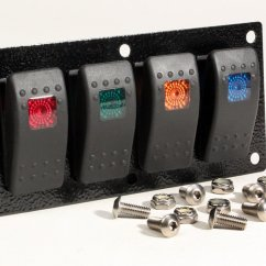 Carling Technologies Rocker Switch Wiring Diagram 12v Air Compressor Illuminated Switches Diagrams Mallory ...