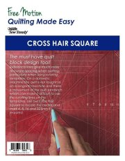 cross hair square 12.5 - 701233704313