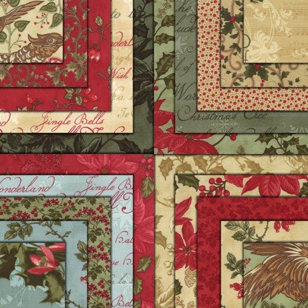 Moda Fabric Online Quilt Store Pre-cut Kits
