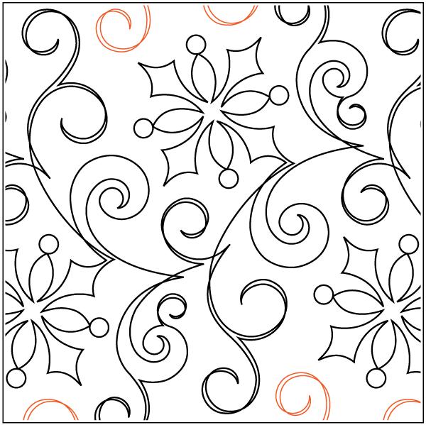 Grande Pantograph Patterns