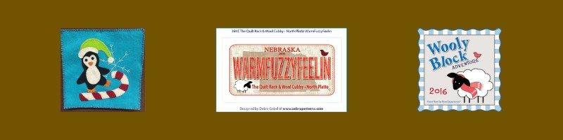 The Quilt Rack & Wool Cubby North Platte NE