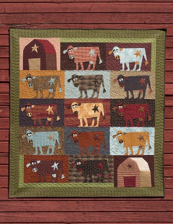 S1ster Buggy Barn Quilt Designer & Crazy