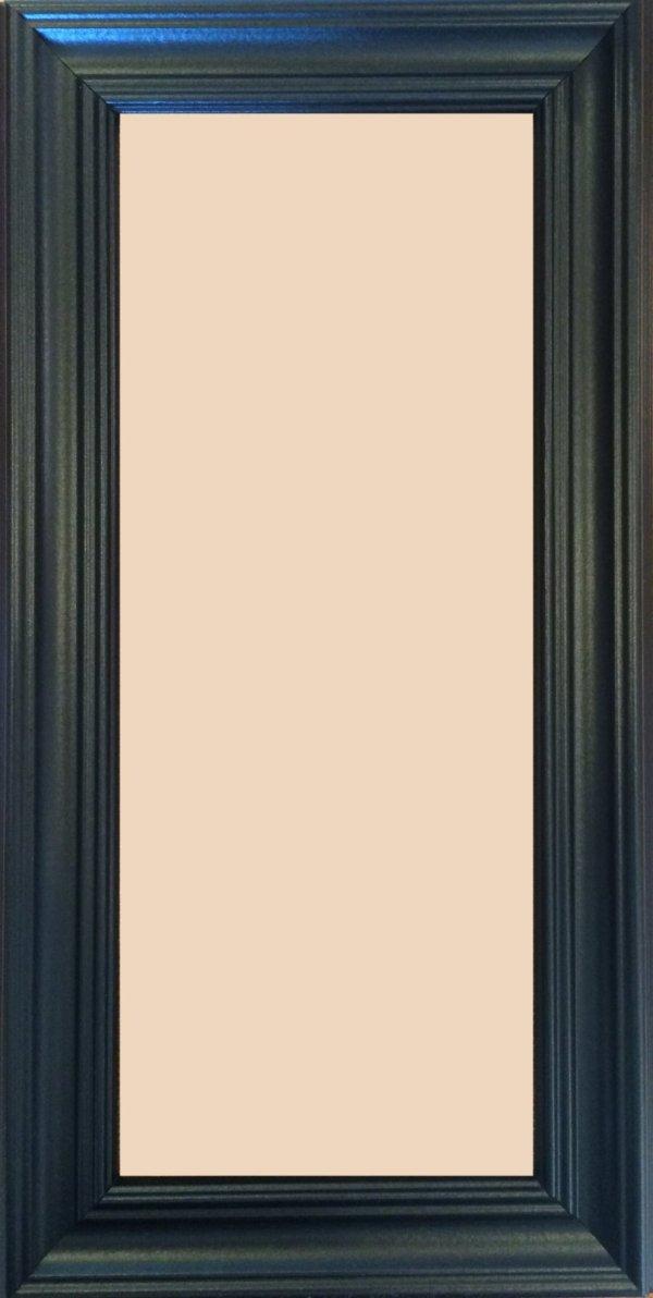 Frame - Black 7'' X 14''