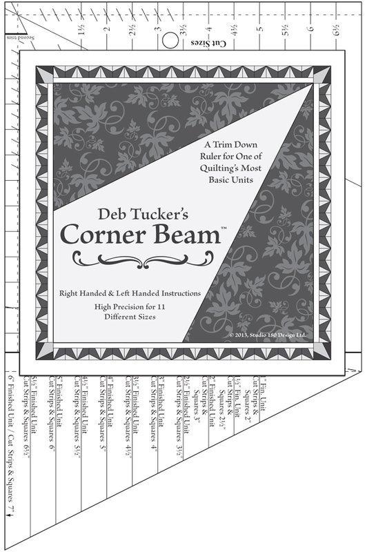 Corner Beam DT12
