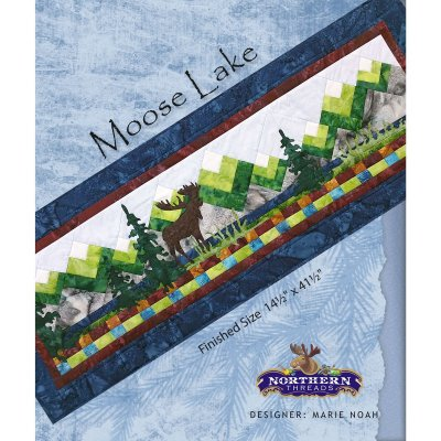 Moose Lake Row Pattern