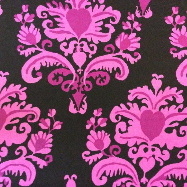 Fleur De Lis Fabric
