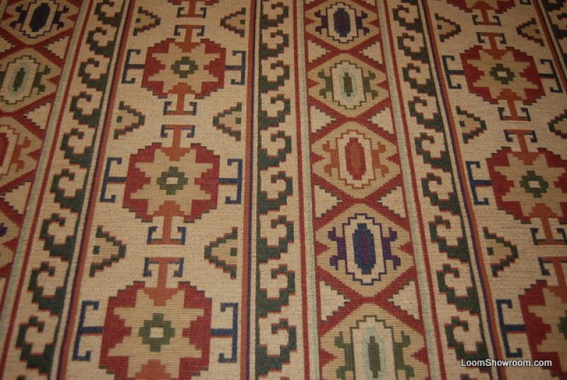 Native American Upholstery Fabric Designs