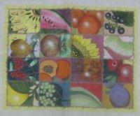 Fruit Rug - 116796