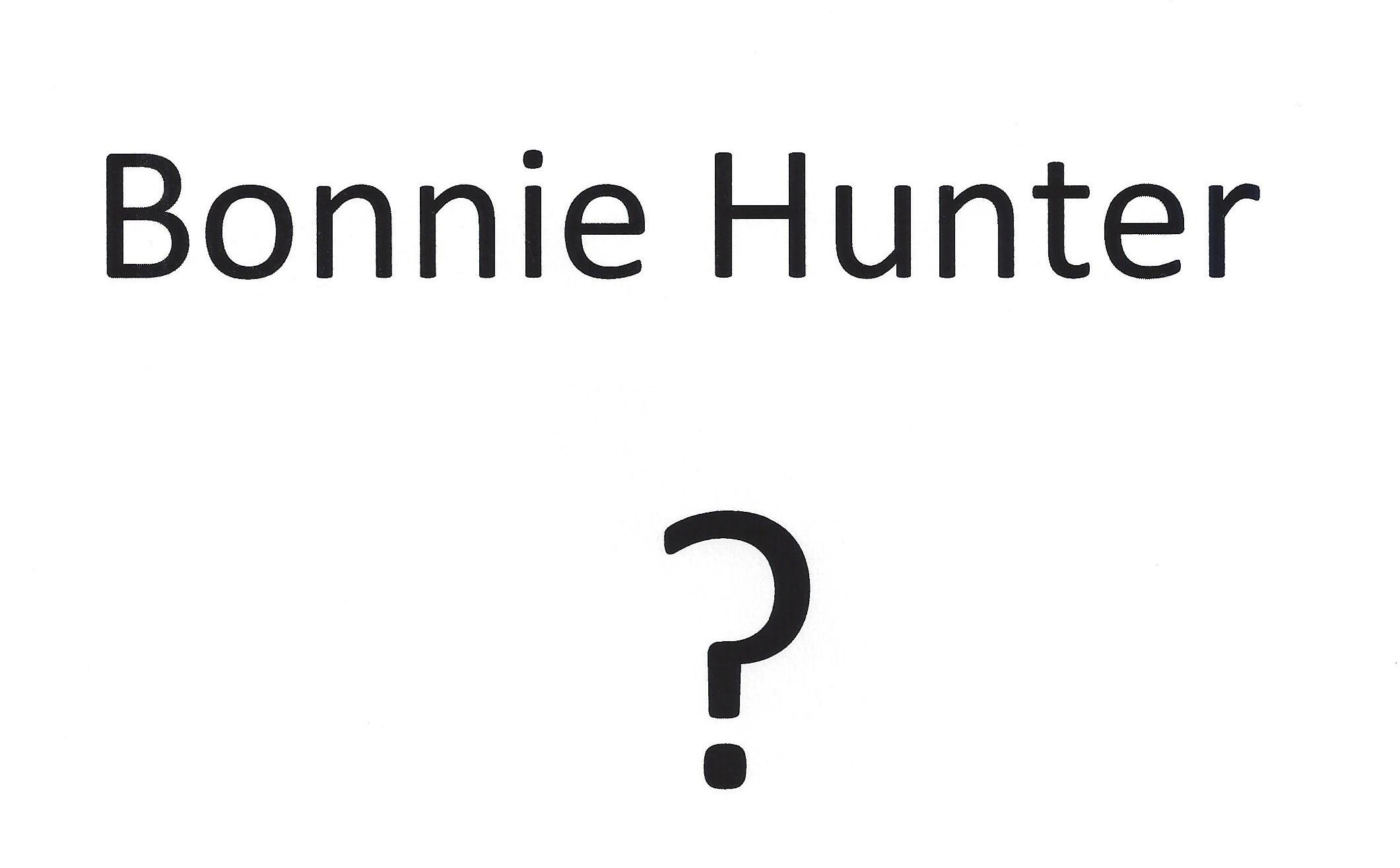 Bonnie Hunter Mystery Quilt
